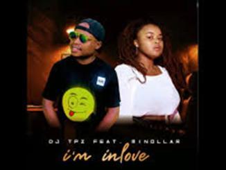 DJ Tpz Ft. Minollar – I'm In Love