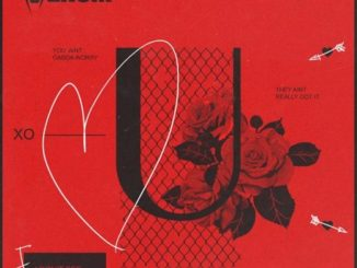 DJ Venom ft. Le Paris, Daecolm & Tyler ICU – U