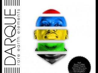 Darque – Rare Earth Elements (Album 2014)