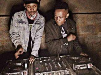 Djy Msaro – Musical Exclusiv #AmaNom Nom Vol. 022 Mix