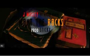 J Molley Ft. Nadia Nakai – Want The Ranks Video