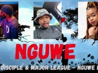 Josiah De Disciple Ft. Boohle & Major League Djz – NGUWE