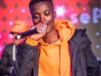 King Monada – Mposte,King Monada – Pick n Pay
