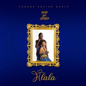 Moya Wa Africa ft. Decency – Hlala