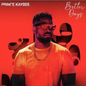 Prince Kaybee – Wajellwa Guitar