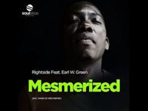 Rightside Ft. Earl W. Green – Mesmerized (Mark Di Meo Remix)