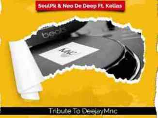 SoulPk & Neo De Deep – Tribute To DeejayMNC