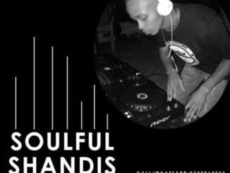 Tupac Da Dj – Soulful Shandies Episode 65 Mix