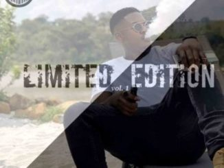 Uncle Bae – Limited Edition Vol. 1