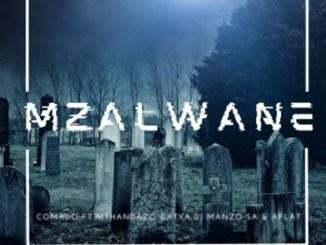 Comado Ft. Mthandazo Gatya, DJ MANZO SA & Aflat – Mzalwane