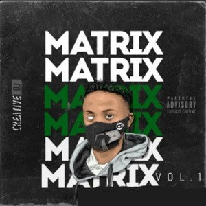 Creative DJ – Matrix Vol.1 Album