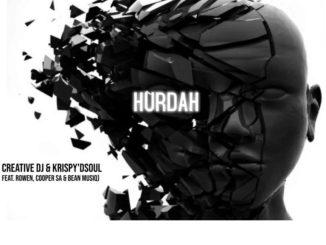 Creative DJ Ft. Rowen, Cooper SA & Bean Musiq – Hurdah