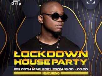 Culoe De Song – Lockdown House Party March 2021