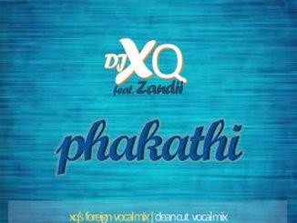 DJ XQ & Zandi – Phakathi