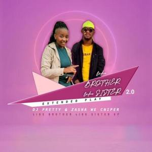 Dj Pretty & Zasha Weh Cnipper – We Will Make It