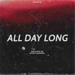 Djy Zan SA – All Day Long
