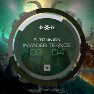 Eltonnick – Invader Trance EP