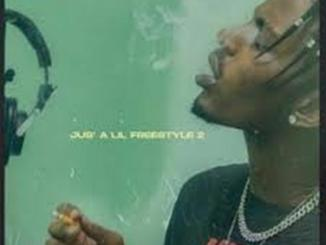 Flvme – Jus' A Lil' Freestyle 2