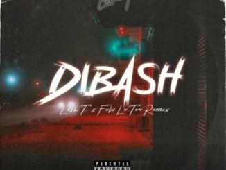 Lash T Ft. Felo Le Tee – Di Bash (Remix)