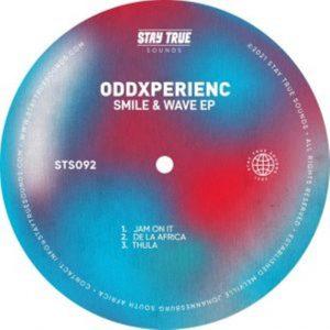 OddXperienc – Smile & Wave EP
