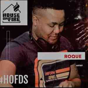 Roque – House on Fire (Deep Sessions 13)