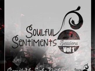 Sipho Ngubane – Soulful Sentiments Sessions, Vol. 1