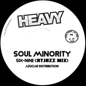 Soul Minority – Six-Nine (Atjazz Mix)