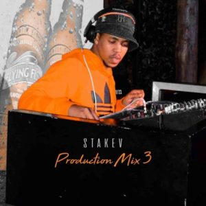 Stakev – Production Mix 3