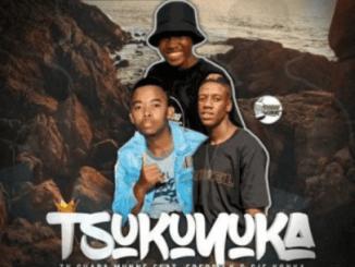 TK Shapa Munne Ft. Freddy K & Sje Konka – Tsukuyuka