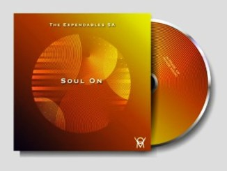The Expendables SA – Soul On EP