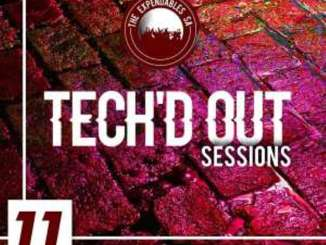 The Expendables SA – Tech'd Out Sessions #011