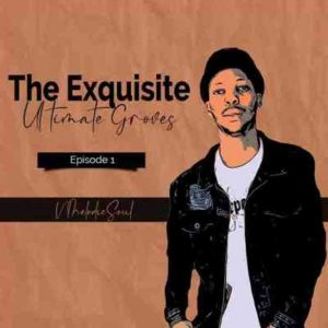 V MelodicSoul – Lost Miracle (Original Mix),V MelodicSoul – The Exquisite Ultimate Groves EP