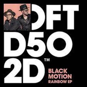 Black Motion – Its You Ft. Missp