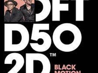 Black Motion – Its You Ft. Missp