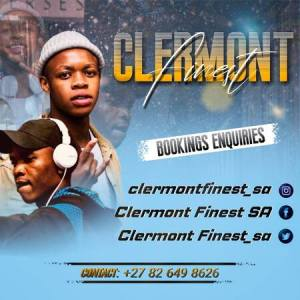 Clermont Finest x 2BOI – Clermont To KwaMashu