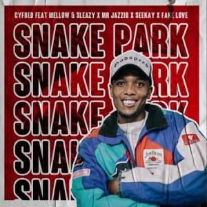 Cyfred – Snake Park ft. Mr JazziQ