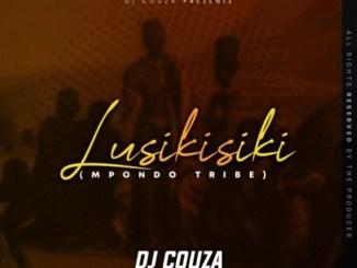 DJ Couza – Lusikisiki (Mpondo Tribe)