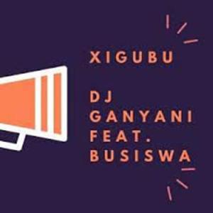 DJ Ganyani – Xigubu (Amapiano Remix)