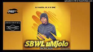 DJ MAFIA SA – Umjolo ft K ONE