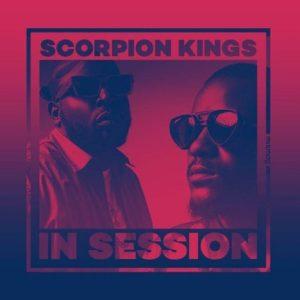 DJ Maphorisa & Kabza De Small – Mixmag In Session (Mixtape)