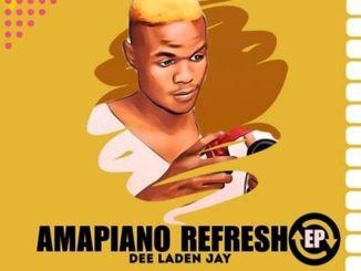 Dee Laden Jay & Deejay Bino – Summer Rain (Amapiano Refresh) ft. Tumie G