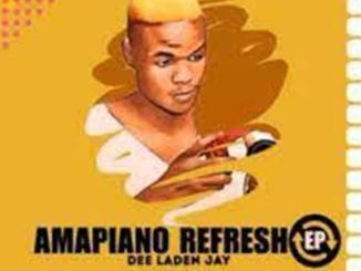 Dee Laden Jay & MG – Onketsang (Amapiano Refresh)