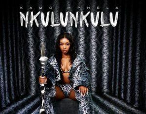 Kamo Mphela ft Nobantu Vilakazi – Percy Tau