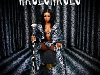 Kamo Mphela – Percy Tau ft. Nobantu Vilakazi
