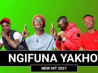 King Monada – Ngifuna Yakho ft TNS,Leon Lee & Mack Eaze