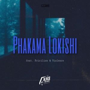 MBzet - Phakama Lokishi