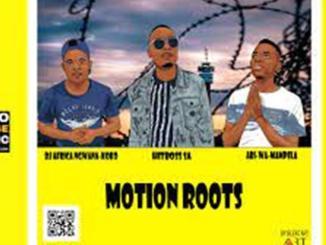 Motion Roots – Moruti la Mpolaisa ft Majoisana (Original)