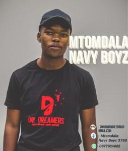 Mtomdala Navy Boyz – It Will End in Tears 3.0