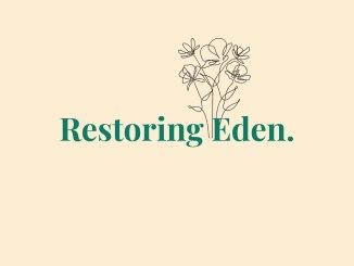 MBL Worship & Brennan Joseph - Restoring Eden