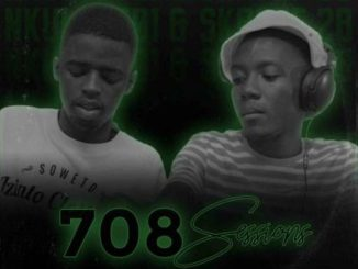 Skroef28 & Nkulee 501 – 708Sessions (Strictly PianoHub Music)